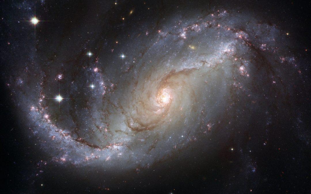 Călătorie în centrul Căii Lactee