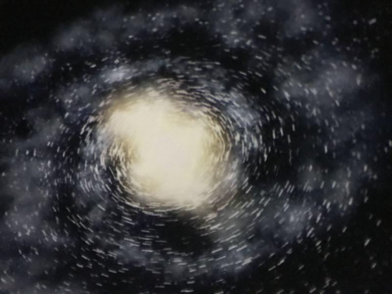 Misterul materiei întunecate