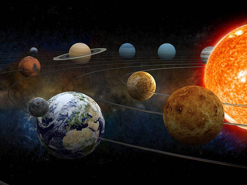 Cate ceva despre planetele din sistemul solar – e-Pedia  |Sistemul Solar